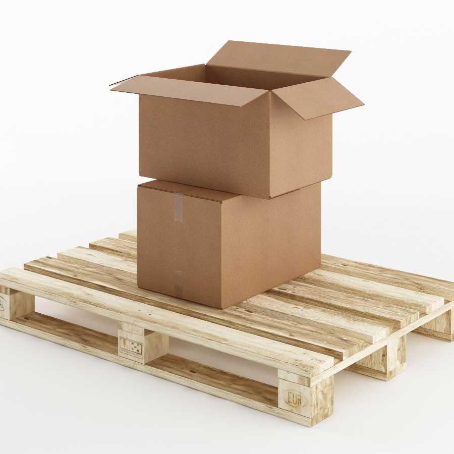 איפה קונים ארגזים למעבר דירה